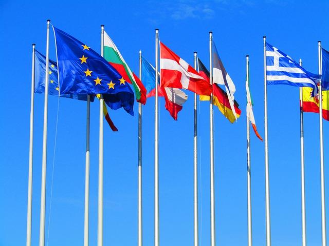 Bästa Europafond