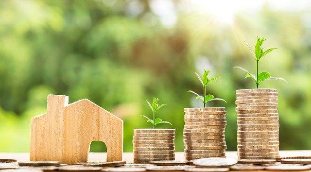 Bästa fastighetsfonder