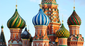 rysslandfonder