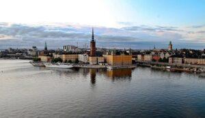 Bästa Sverigefonder