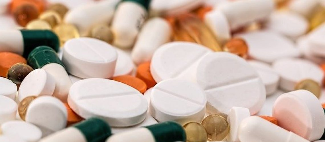 Bästa läkemedelsfonder